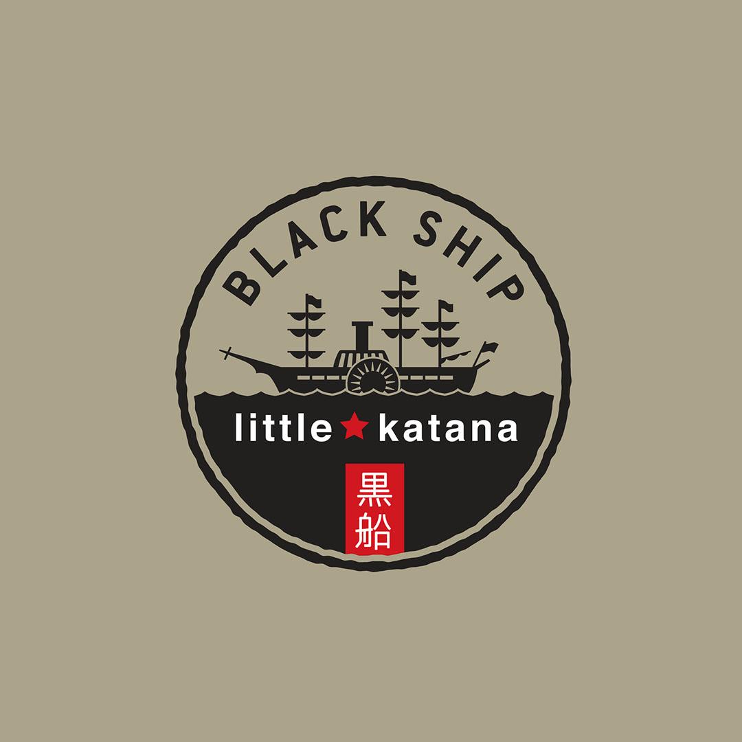 Black Ship :: Restaurant