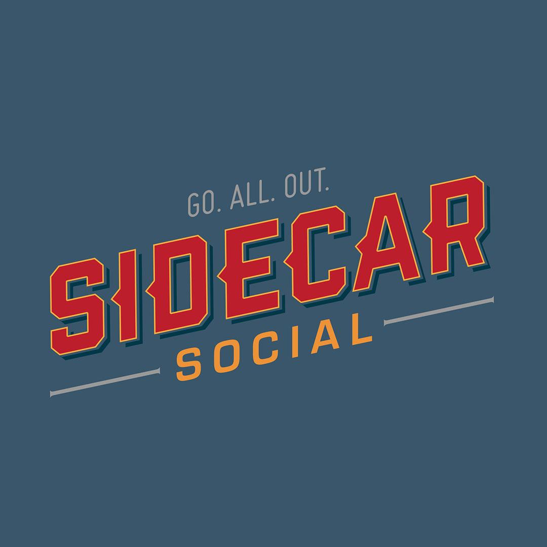 SideCar Social :: Restaurant