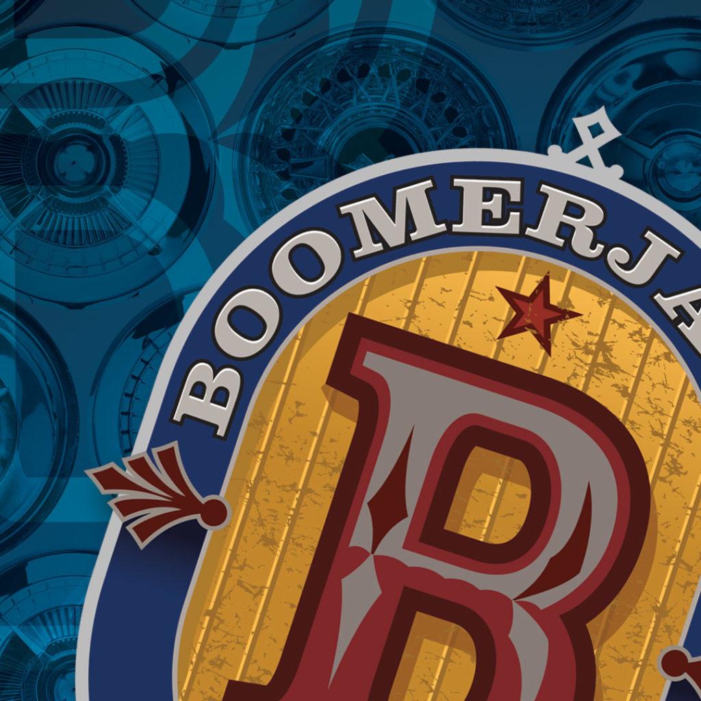 BoomerJack's