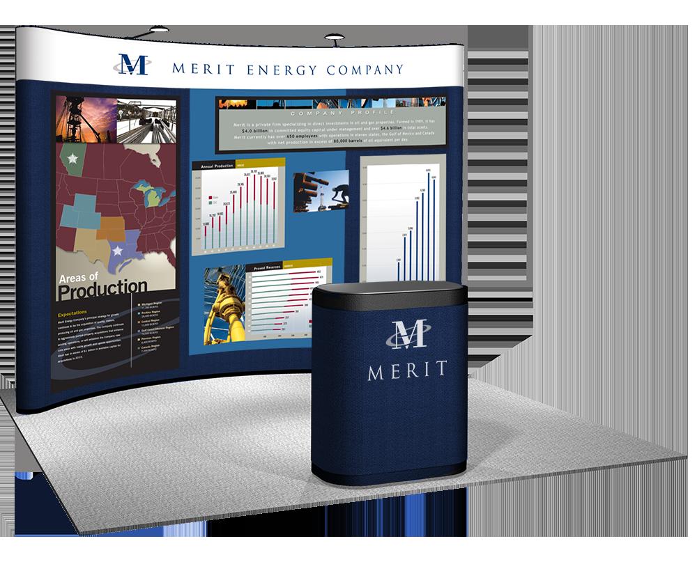 Merit_trade-show