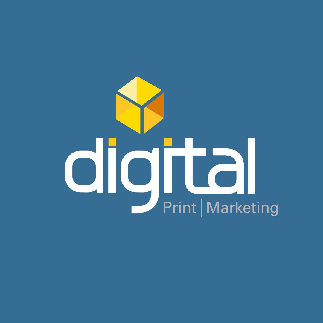 Digital :: Print & Marketing Firm