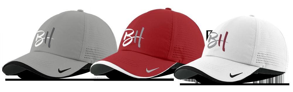 BlaineHale_hats